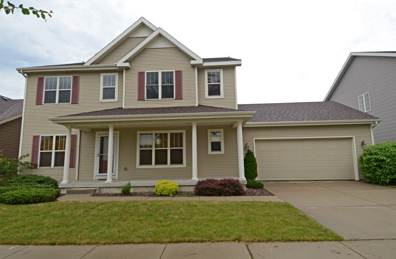 6206 DOMINION DR, Madison, WI 53718