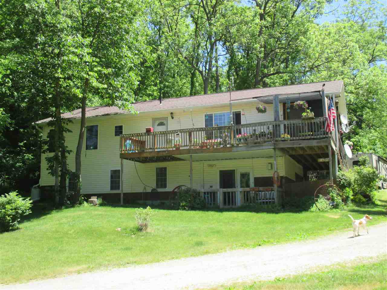 14200 Barker Hollow Rd, Millville, WI 53827