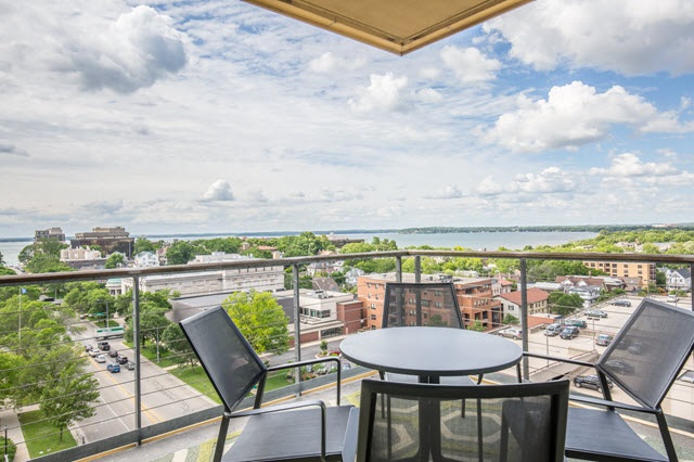 100 WISCONSIN AVE 903, Madison, WI 53703