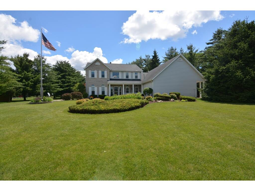 4550 N BRENTWOOD DR, Harmony, WI 53563