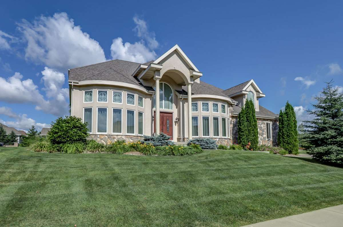 814 SILVER SAGE TR, Madison, WI 53562