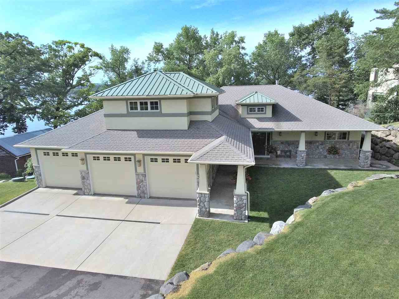 W12602 PLEASANT VIEW PARK RD, West Point, WI 53555