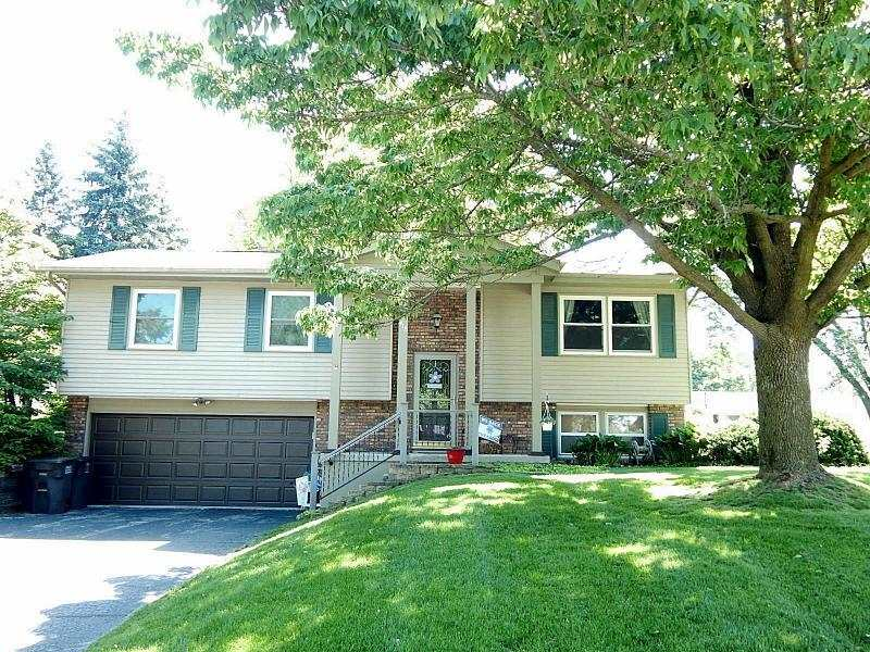 418 N Midway AVE, Jefferson, WI 53549