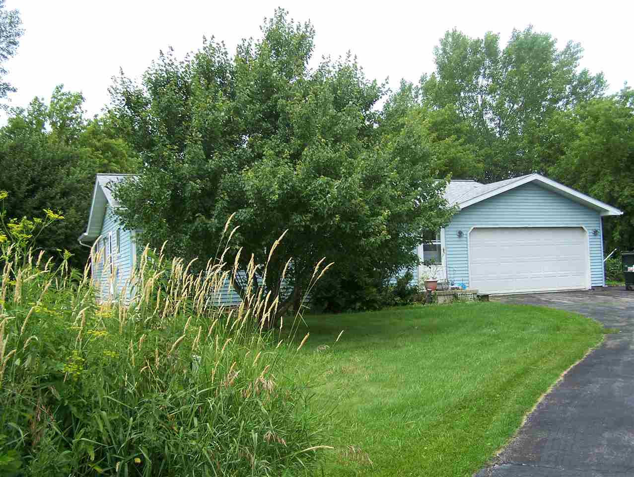 N1825 County Road N, Hampden, WI 53925