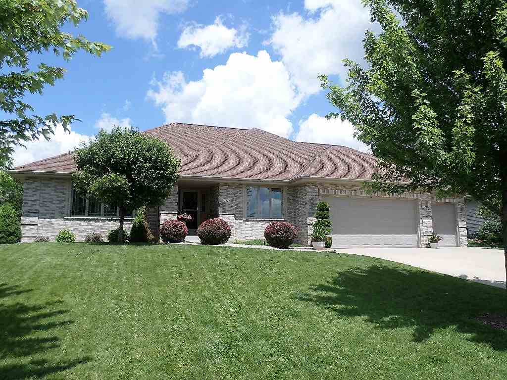 3523 Cricketeer Dr, Janesville, WI 53546