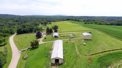 4473 Blue Mounds Tr, Vermont, WI 53515