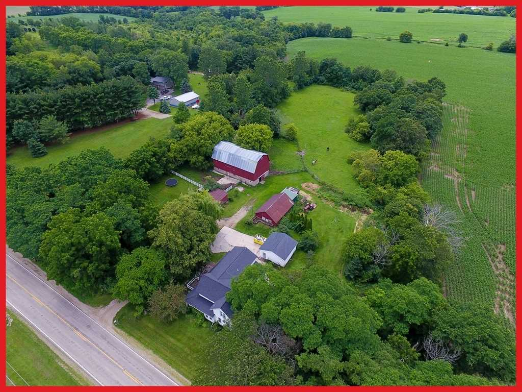 N4435 COUNTY ROAD G, Oakland, WI 53538
