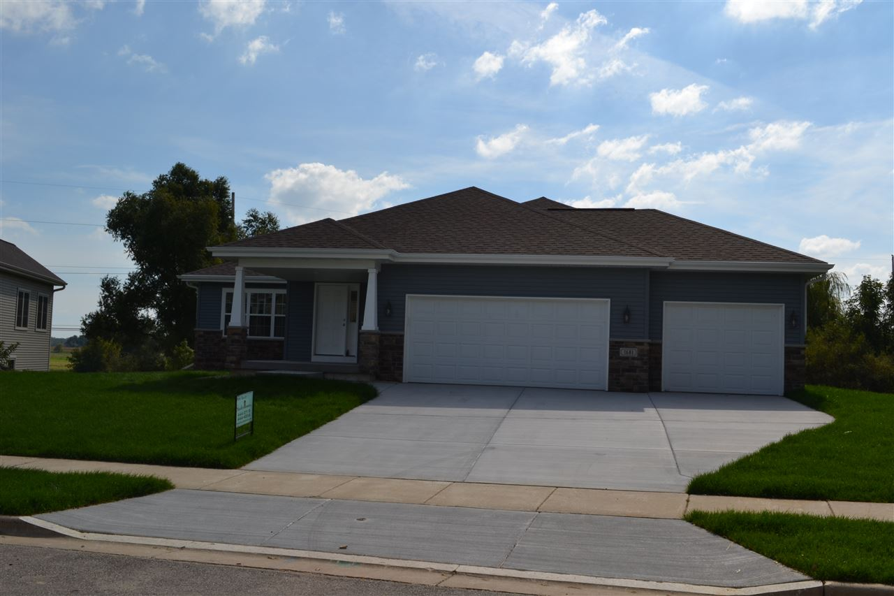 3050 Valley St, Black Earth, WI 53515