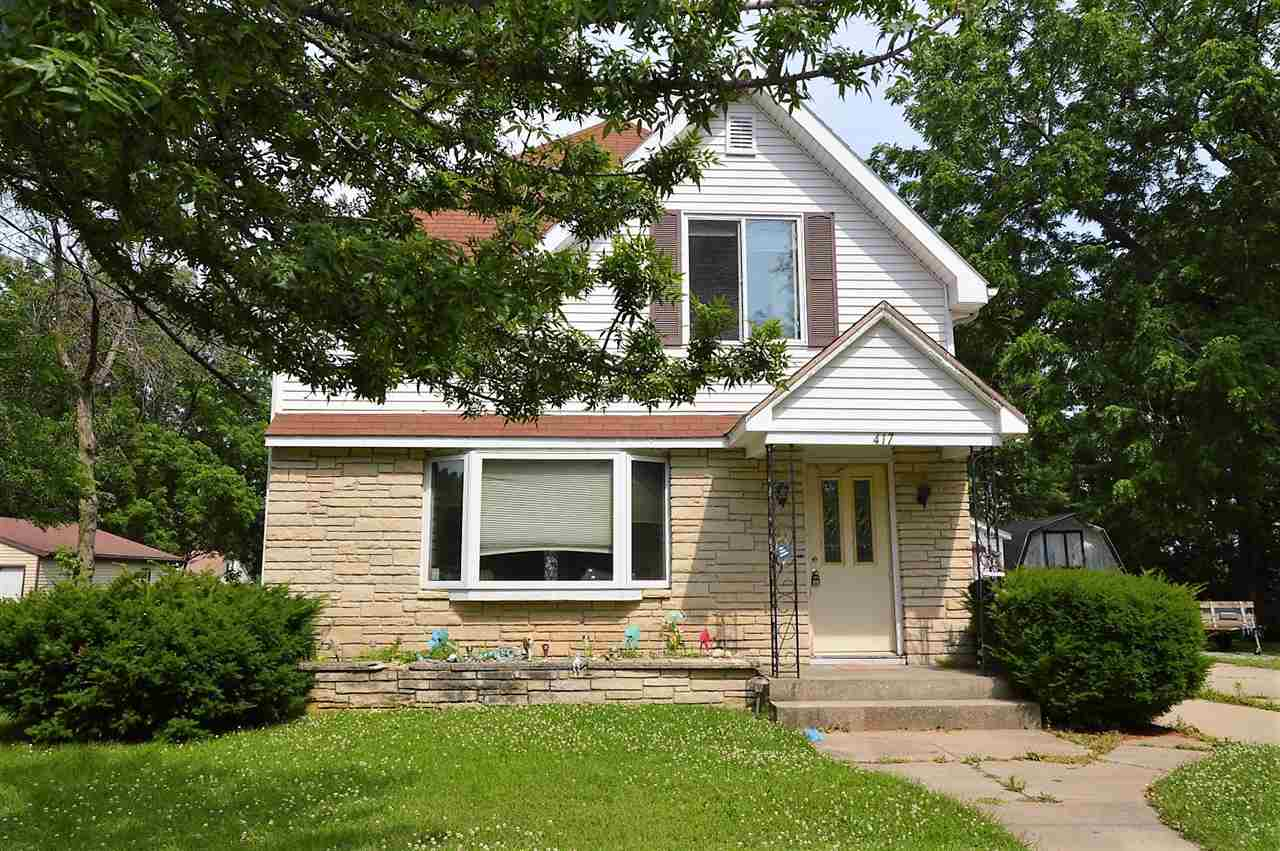 417 East St, Fort Atkinson, WI 53538