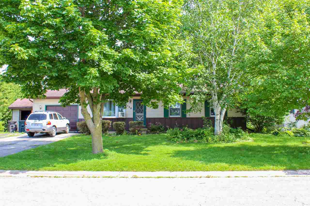 1158 SHERWOOD LN, Jefferson, WI 53549