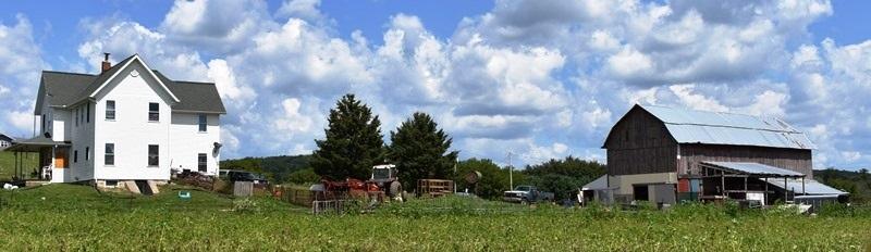 32785 County Road V, Westford, WI 53924