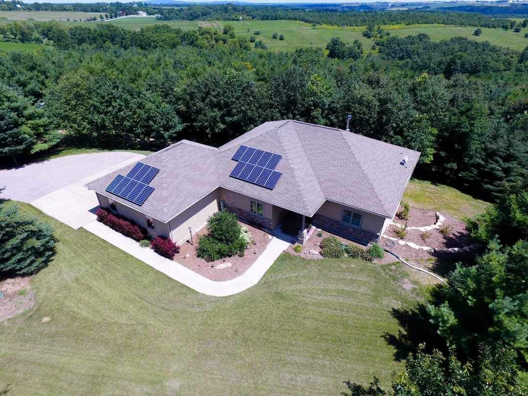 8310 HWY 39, Moscow, WI 53544