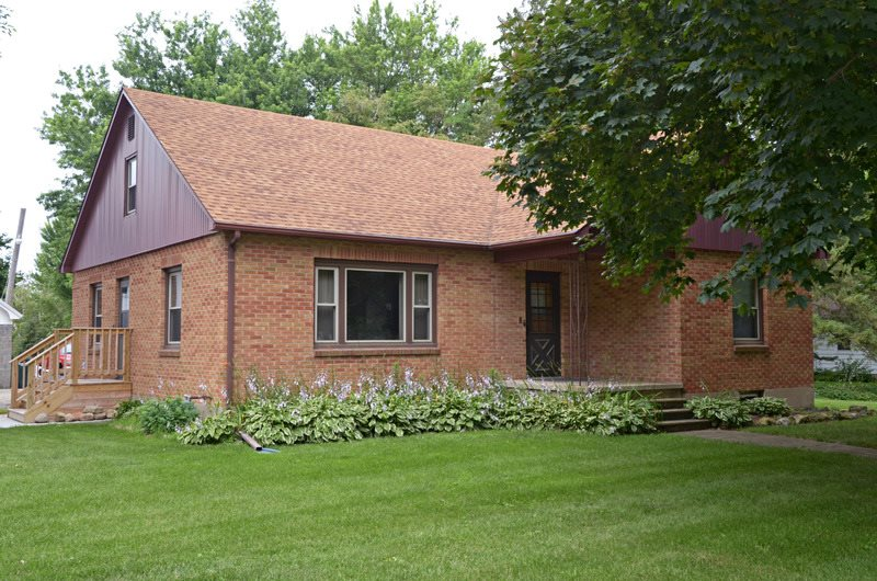 561 HUBBELL ST, Marshall, WI 53559