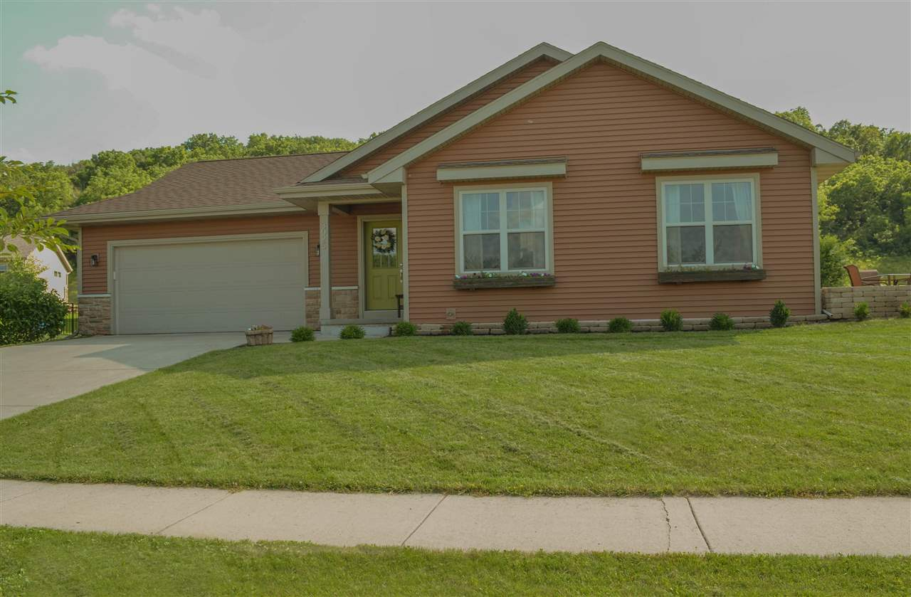 3025 Valley St, Black Earth, WI 53515