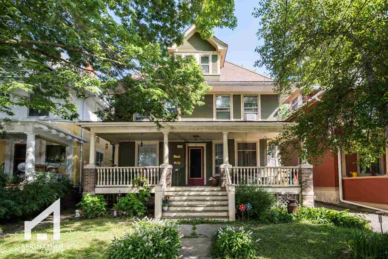 1049 Spaight St, Madison, WI 53703