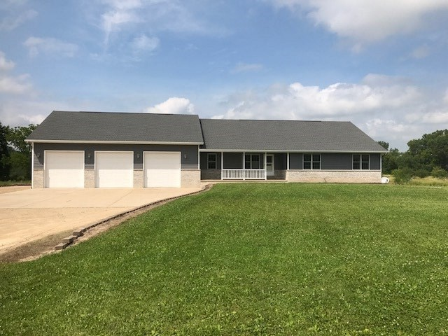 262 County Road N, Dunkirk, WI 53534