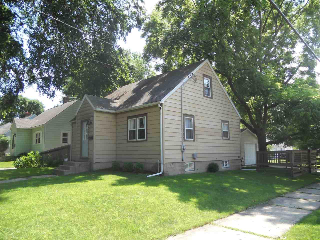 3801 Margaret St, Madison, WI 53714