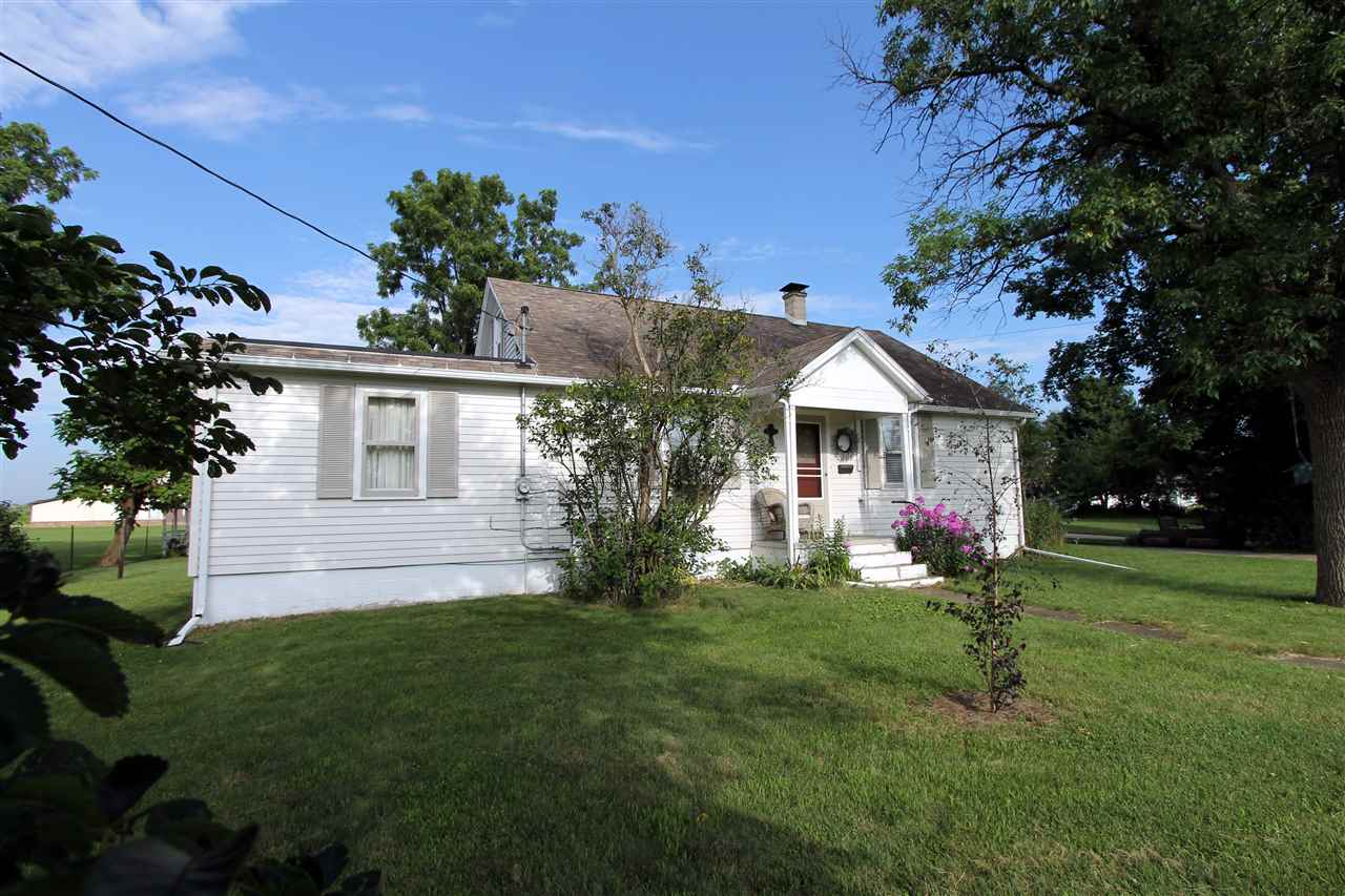 3837 S COUNTY ROAD T, Spring Valley, WI 53520