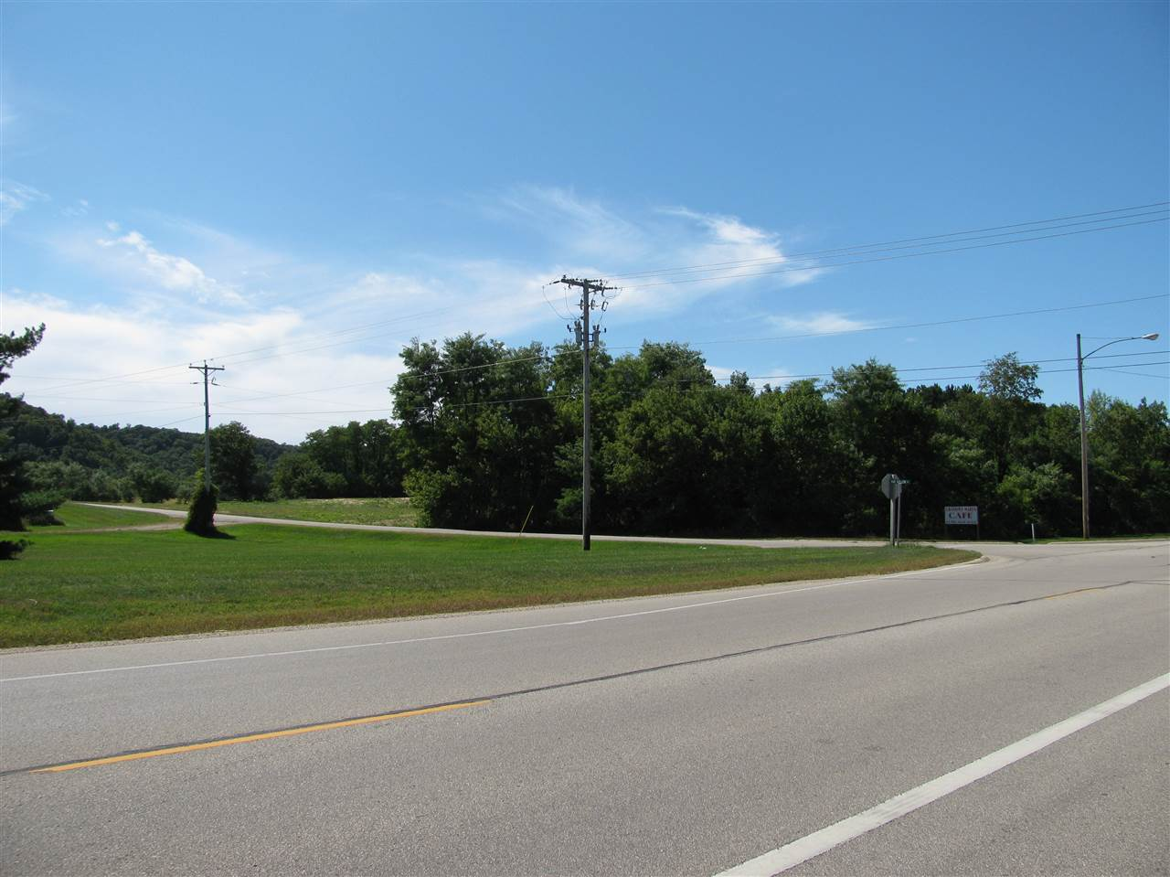 11.58 Ac Ray Hollow Rd, Arena, WI 53503