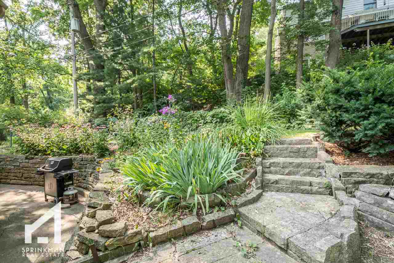 3220 Topping Rd, Shorewood Hills, WI 53705