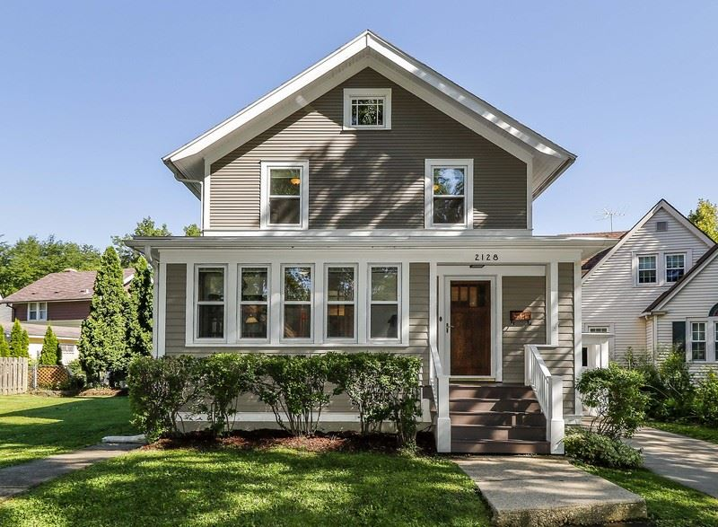 2128 COMMONWEALTH AVE, Madison, WI 53726