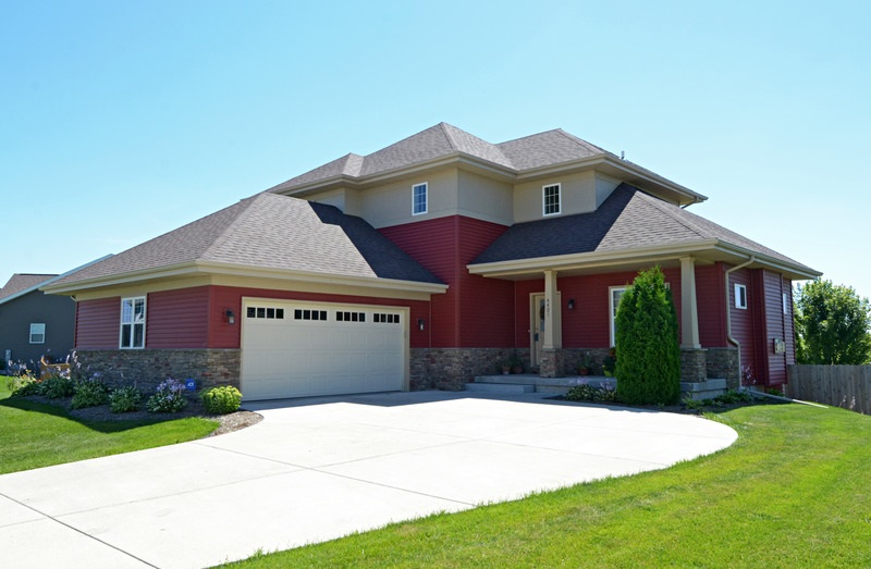 4401 SCENIC VIEW RD, Windsor, WI 53598