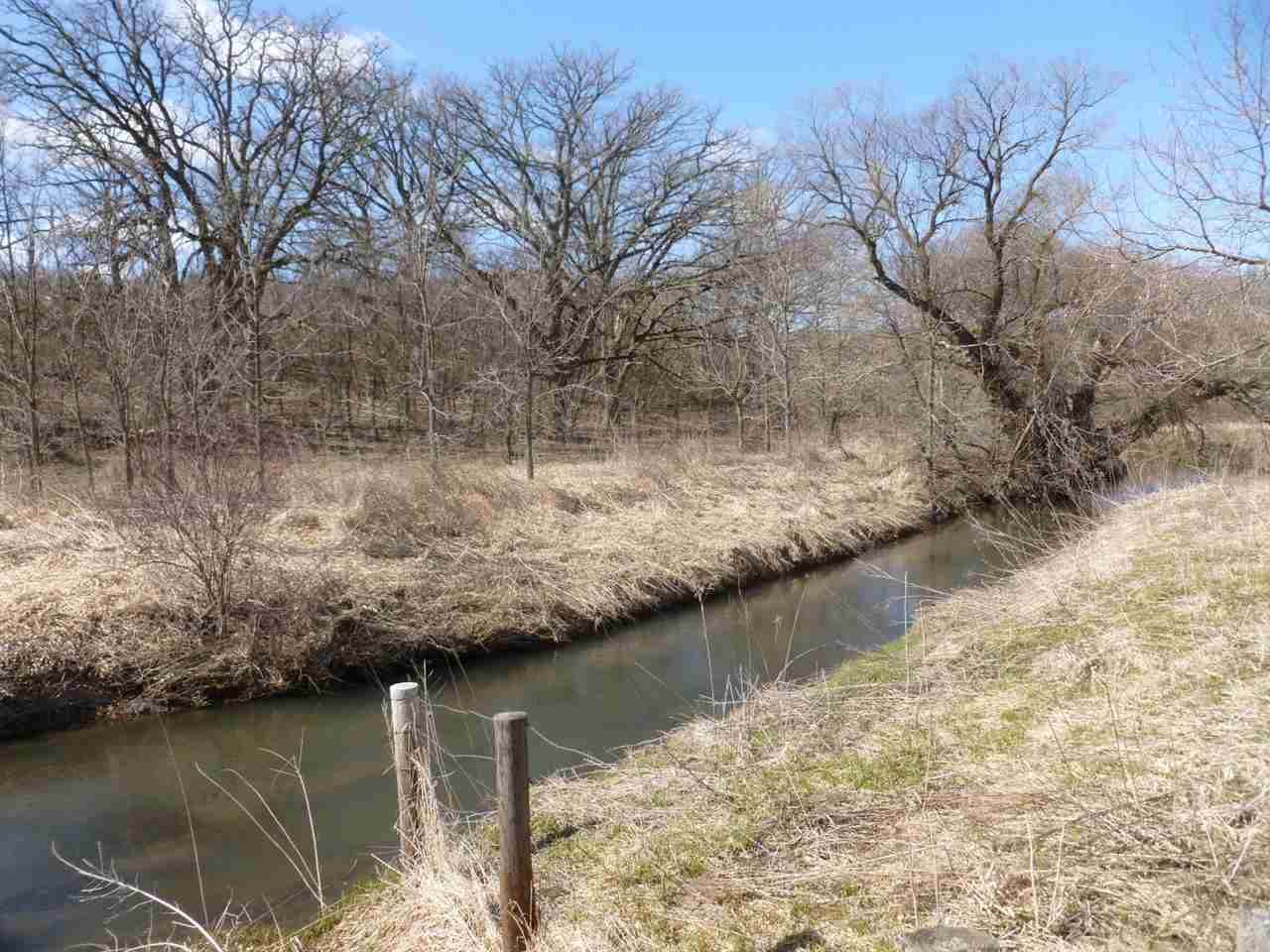 59.64 Ac Riverfork Rd, Perry, WI 53572