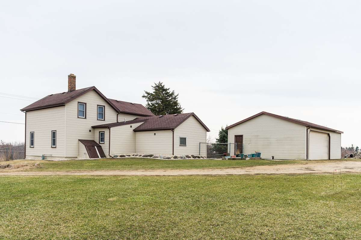 4901 County Road N, Cottage Grove, WI 53590