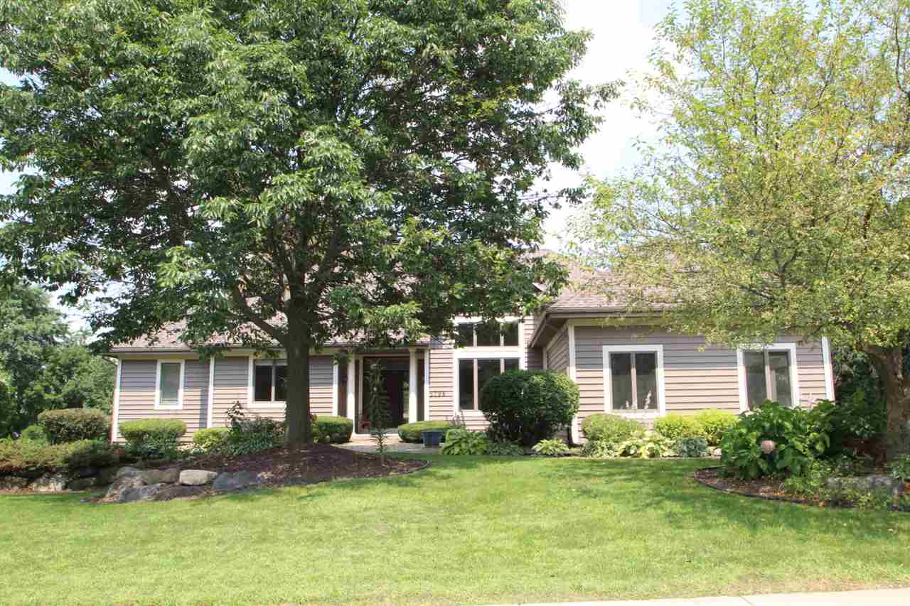 5798 Verde View Rd, Fitchburg, WI 53711
