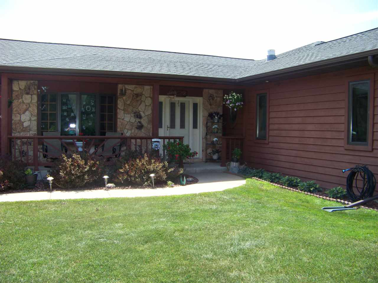 W8035 28TH ST, Clearfield, WI 53950