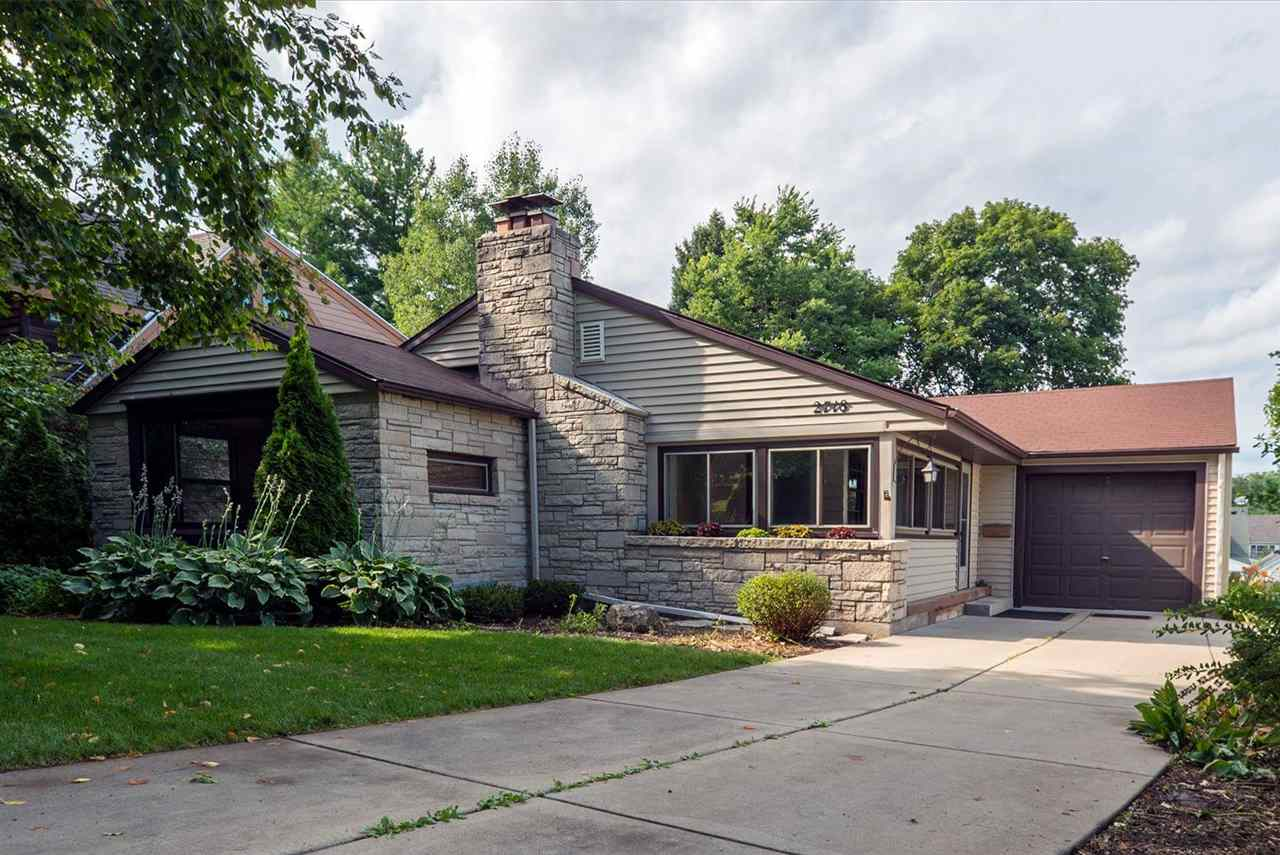 2718 Regent St, Madison, WI 53726