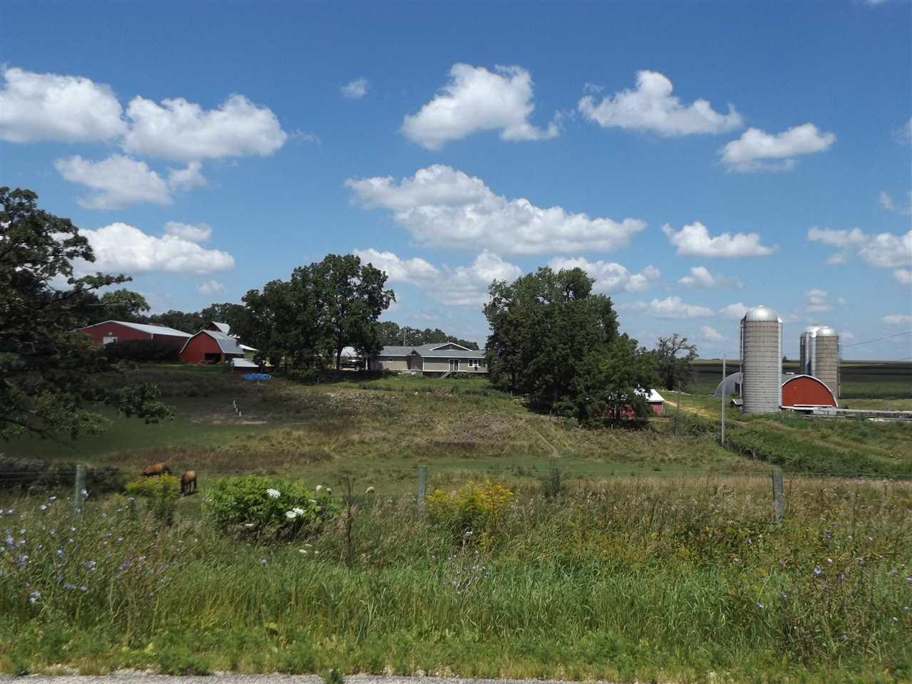 2450 County Road G, Mifflin, WI 53569