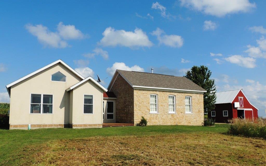 3010 County Road U, White Oak Springs, WI 53586