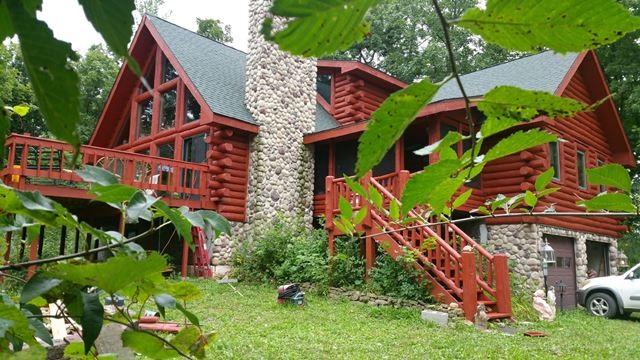 S8746 County Road N, Bear Creek, WI 53577