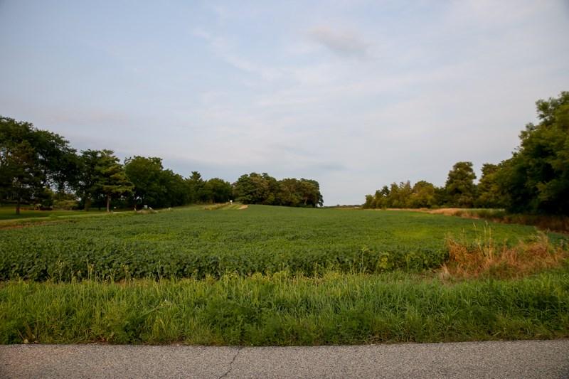 35 Acres County Road B, Otsego, WI 53960