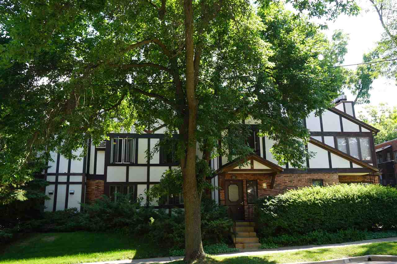 311 FOREST ST 2B, Madison, WI 53726