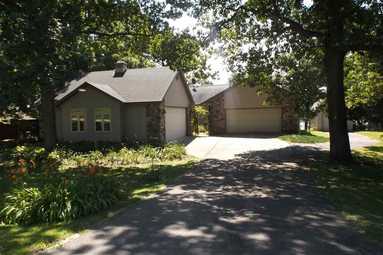 23369 Gingers Rd, Orion, WI 53573