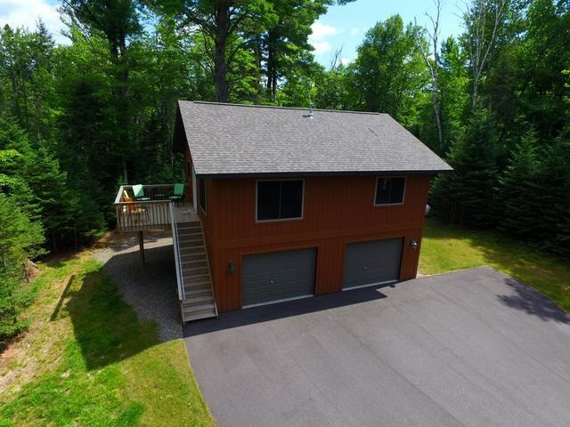 2594 Star Lake Rd, Clover, WI 54521