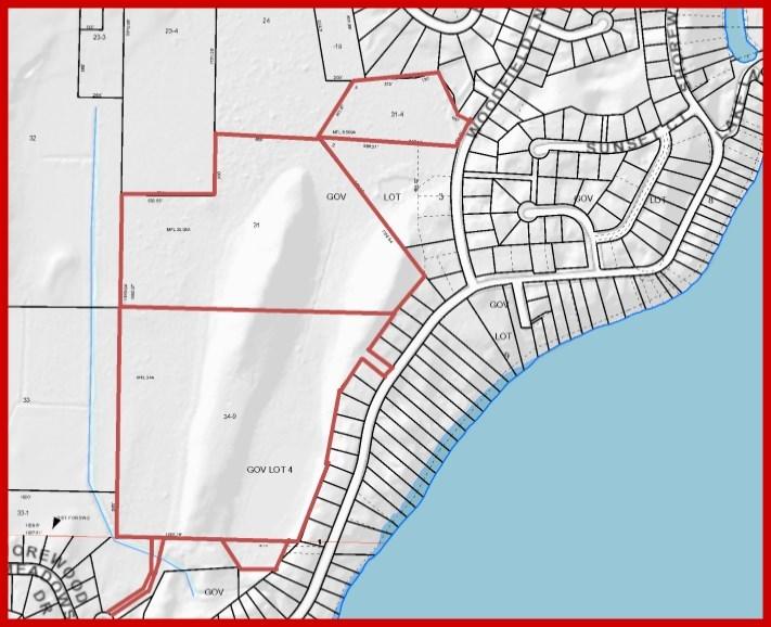 77 Ac Shorewood Hills Rd, Lake Mills, WI 53551