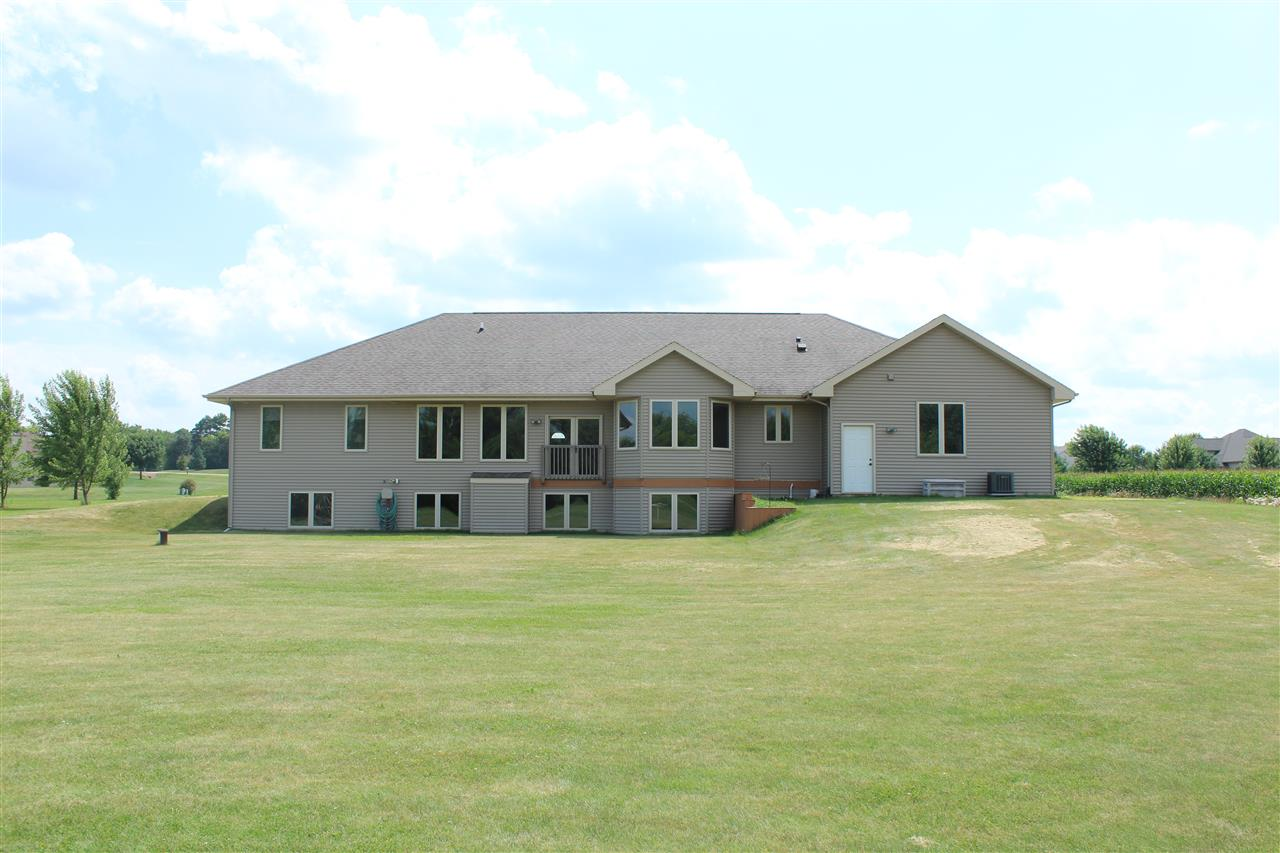 10005 E Johnny Dr, Clinton, WI 53525