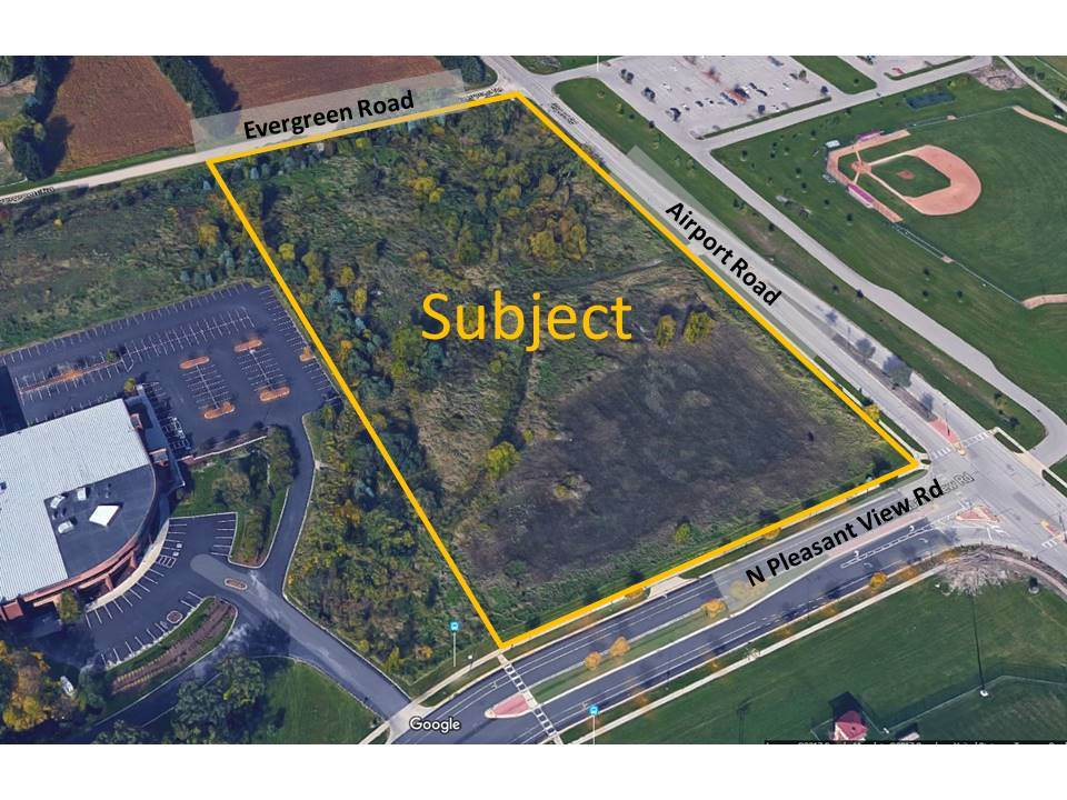 8.58 Ac Airport Rd, Middleton, WI 53562