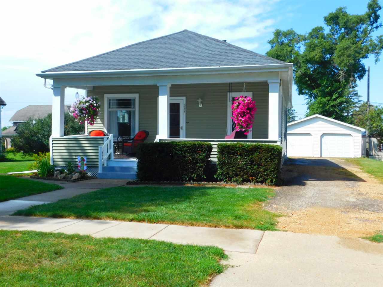 351 Galena St, Benton, WI 53803