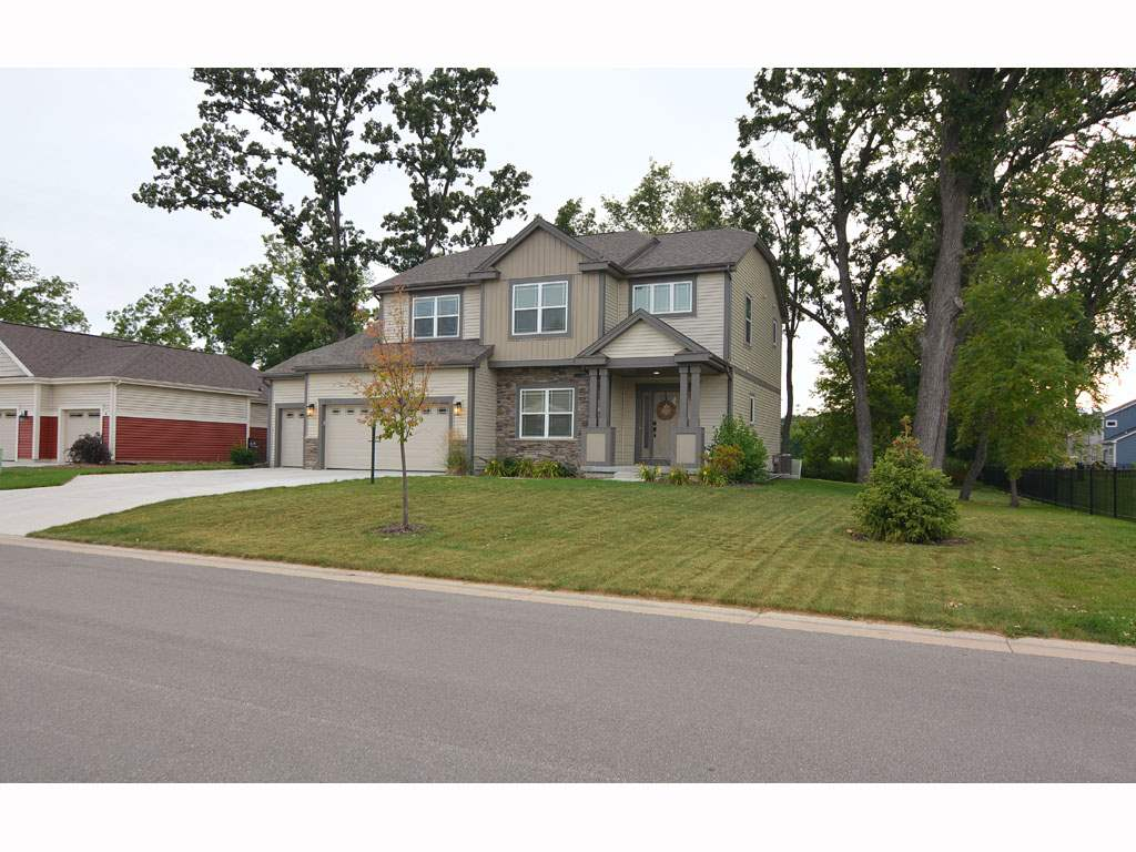 314 ERIN CT, Cottage Grove, WI 53527