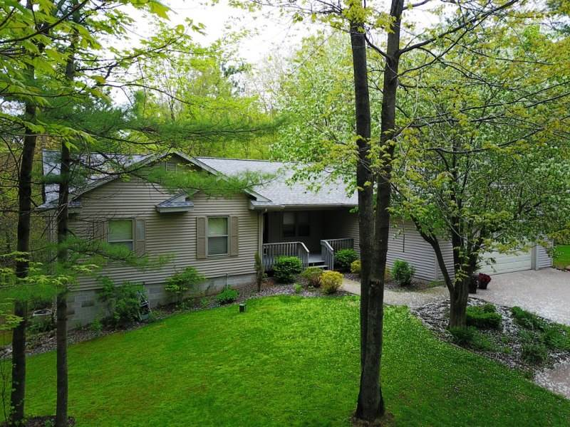 528 Theiler Dr, Tomahawk, WI 54487