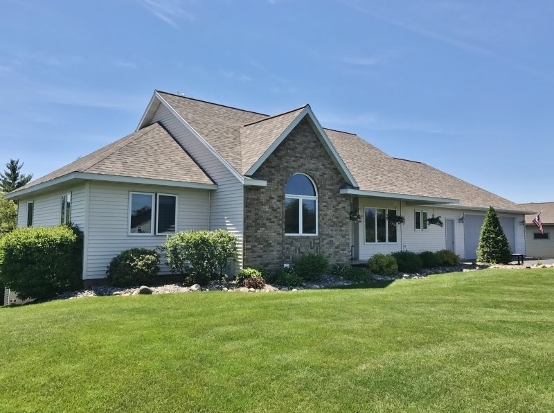 1533 Kings Hill Dr, Tomahawk, WI 54487