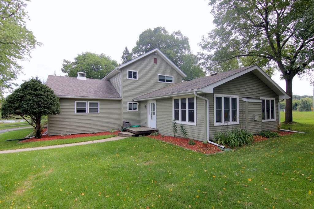 2887 EXCHANGE ST, Dunn, WI 53558