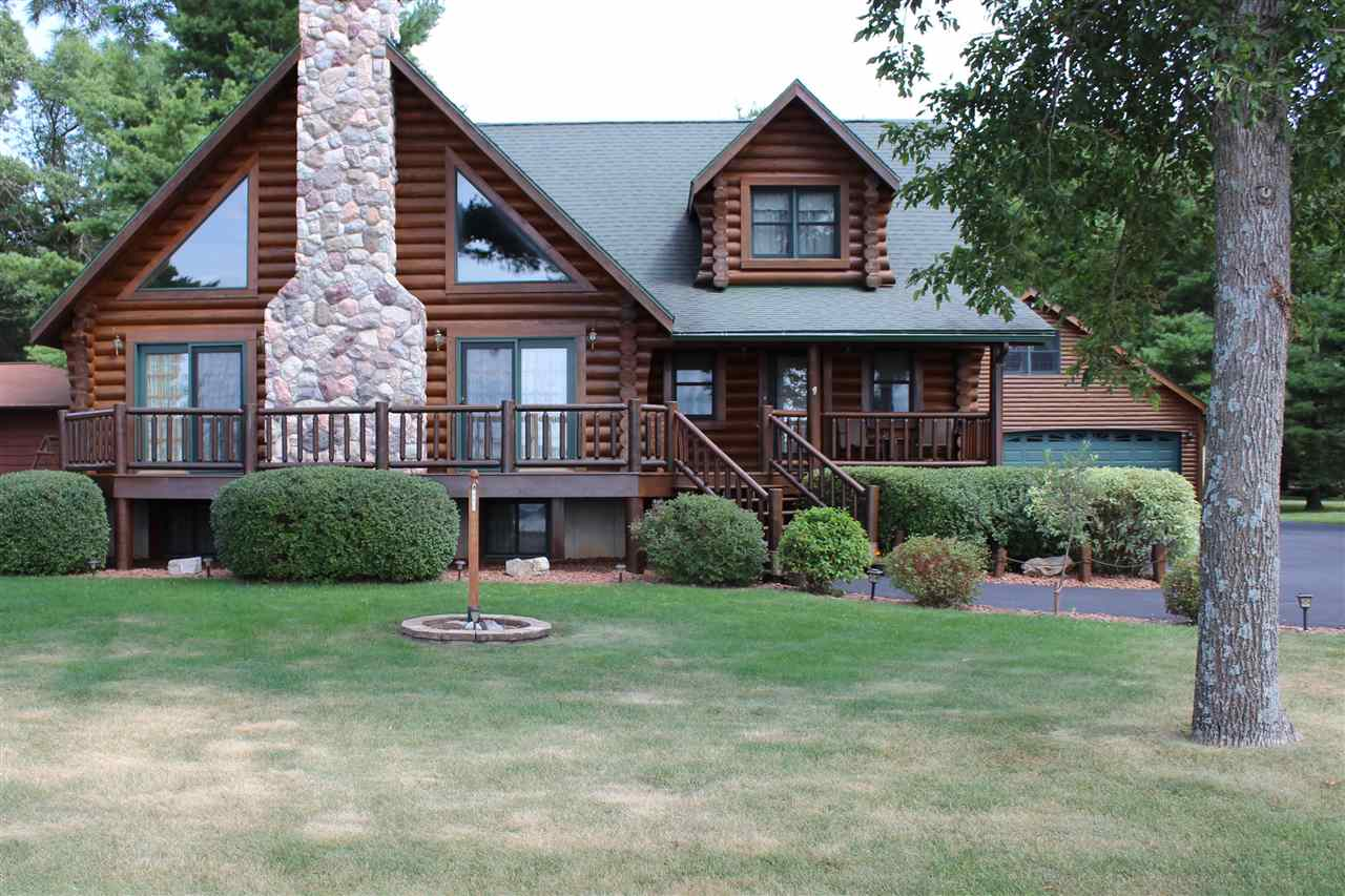 2102 Town Rd, Quincy, WI 53934