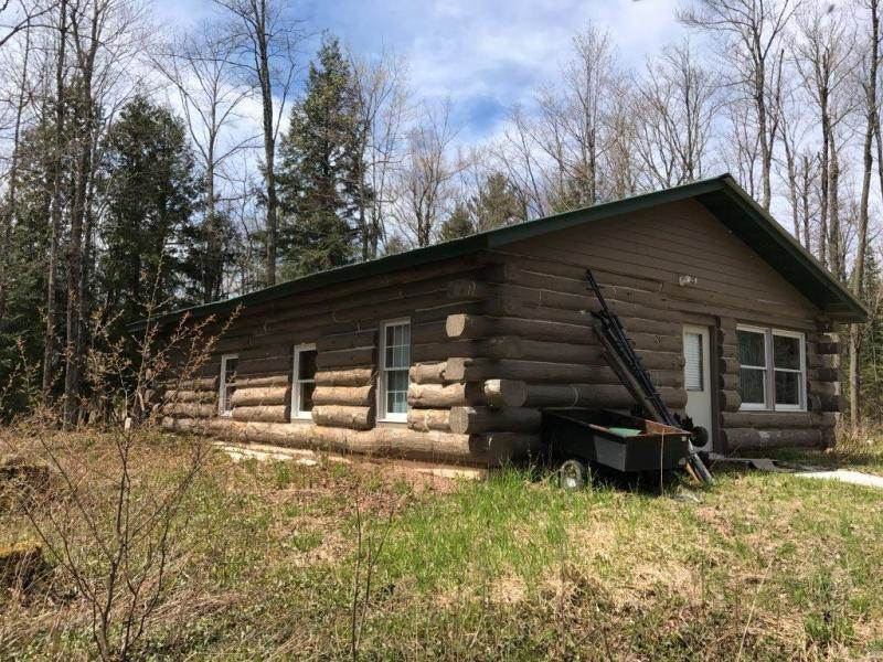 5598 County Rd D, Knox, WI 54513