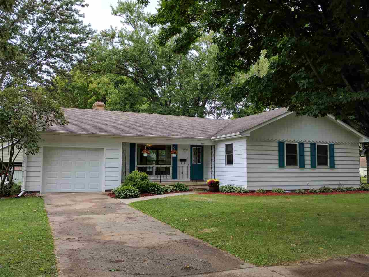 608 Maple, Sauk City, WI 53583