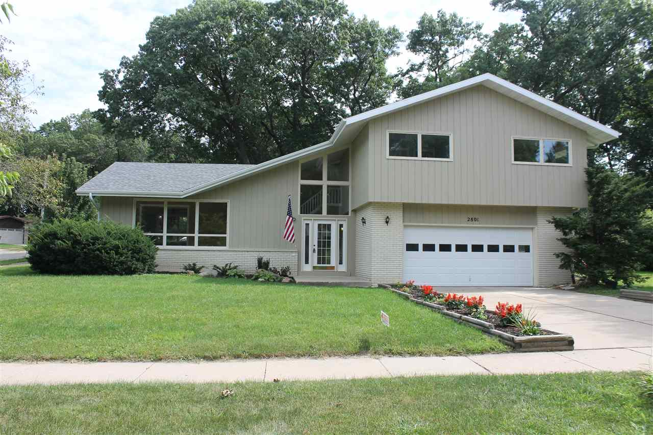 2801 POST RD, Madison, WI 53713